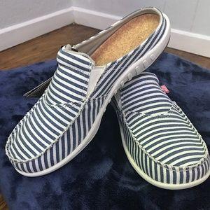 Spenco Footwear
